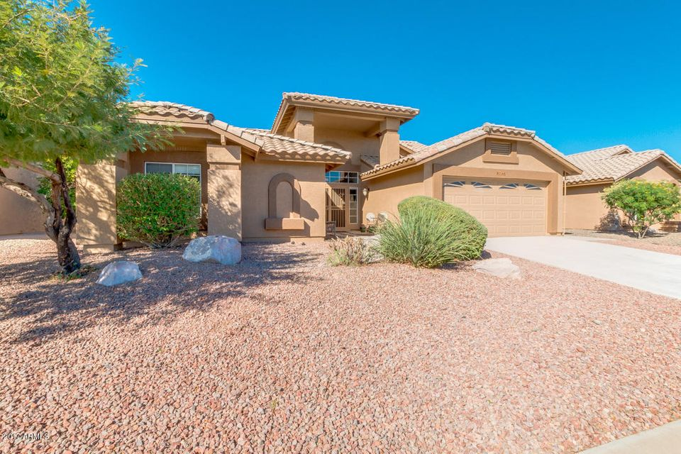 8756 W ROCKWOOD Drive, Peoria AZ 85382