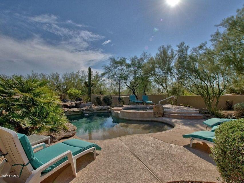 6643 E Barwick Drive Cave Creek, AZ 85331 - MLS #: 5553900