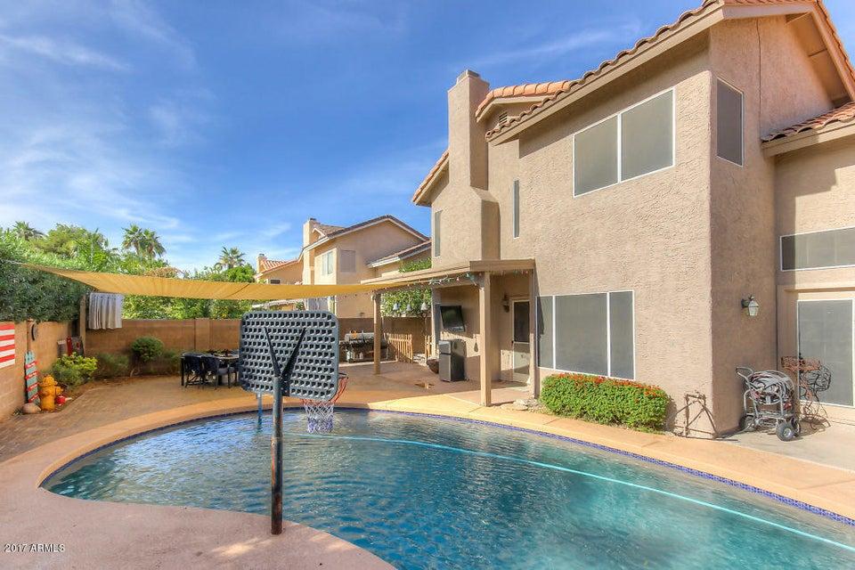Photo of 4217 E SILVERWOOD Drive, Phoenix, AZ 85048