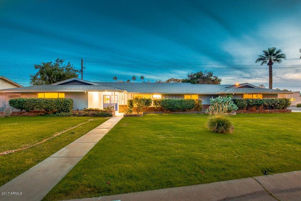 4109 N 33RD Place, Phoenix AZ 85018