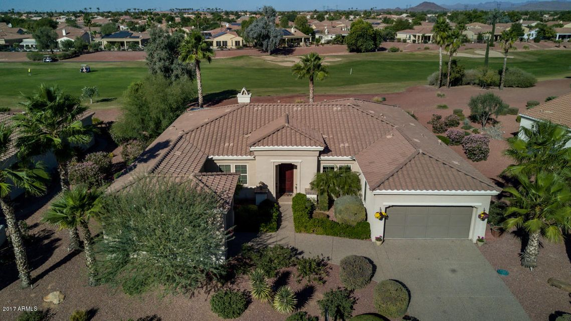 Photo of 21912 N VALERIO Court, Sun City West, AZ 85375