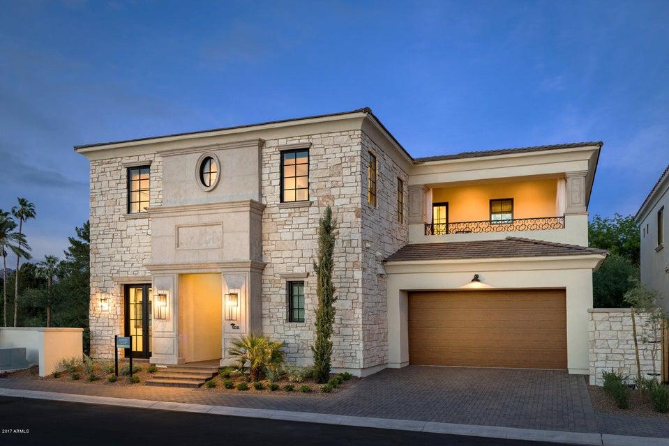 獨棟家庭住宅 為 出售 在 3923 E Mitchell Drive 3923 E Mitchell Drive Phoenix, 亞利桑那州,85018 美國