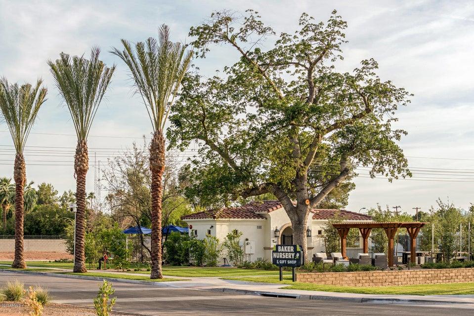 MLS 5692967 3923 E MITCHELL Drive, Phoenix, AZ 85018 Phoenix AZ Gated