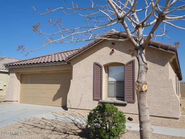 25788 W NANCY Lane Buckeye, AZ 85326 - MLS #: 5692966