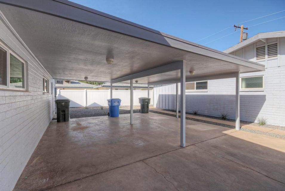 3140 E GLENROSA Avenue Unit 2 Phoenix, AZ 85016 - MLS #: 5688256
