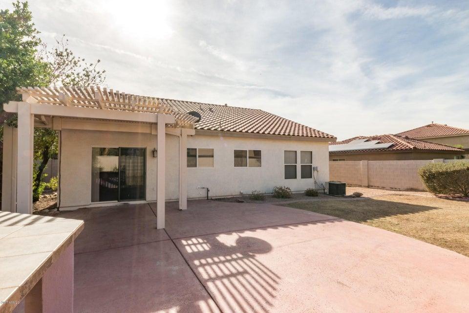 10610 W DALEY Lane Peoria, AZ 85383 - MLS #: 5692975