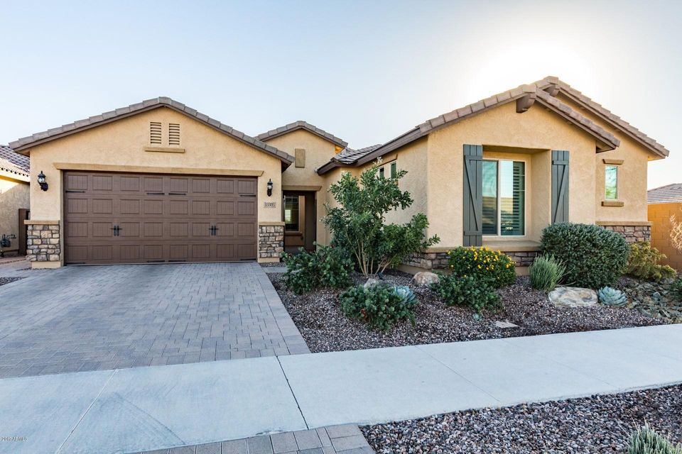 33305 N 26TH Avenue Phoenix, AZ 85085 - MLS #: 5693010