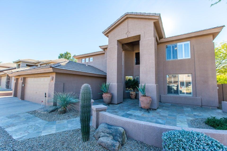 6013 E Sonoran Trail Scottsdale, AZ 85266 - MLS #: 5693004