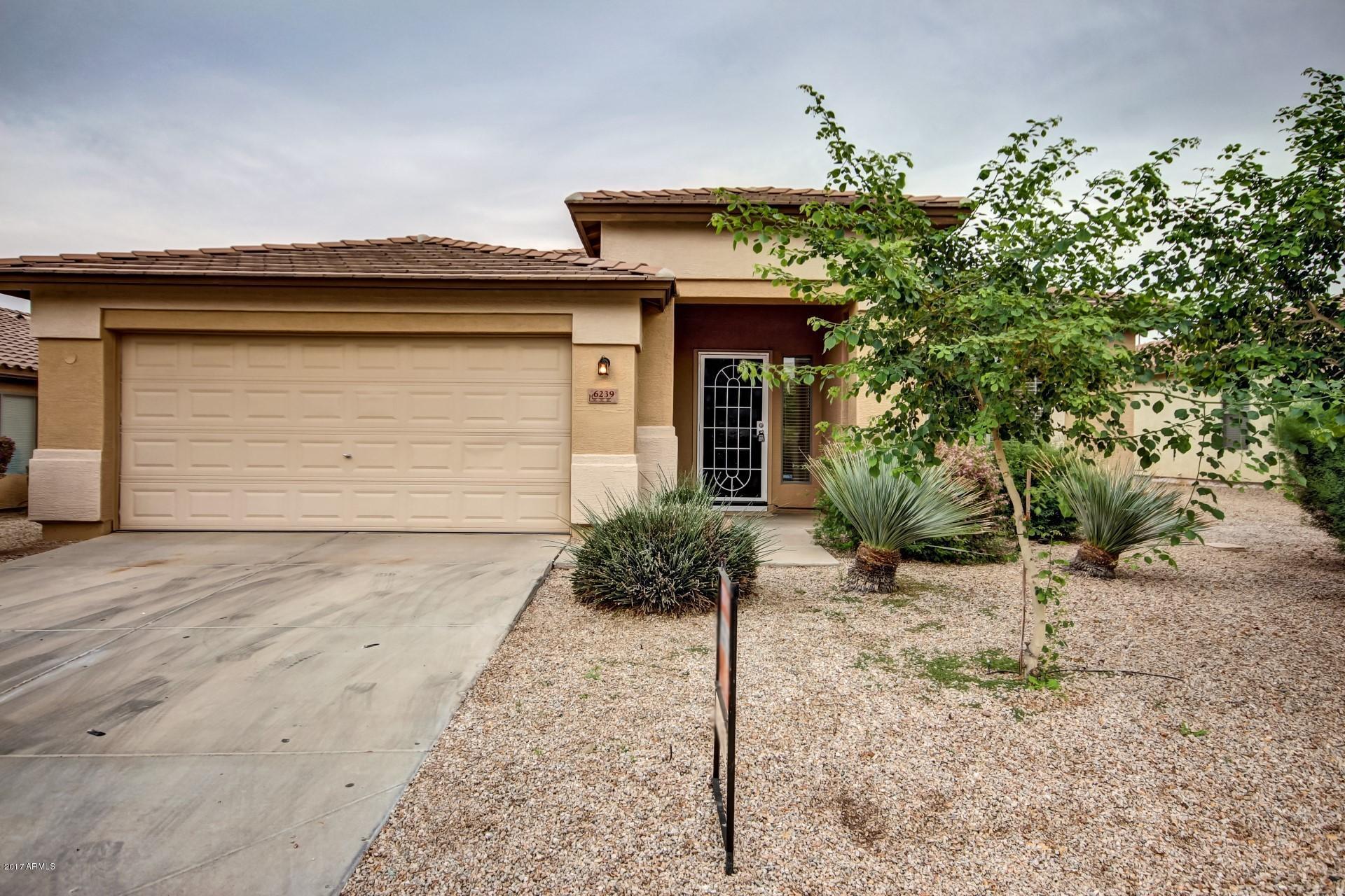 6239 S 21ST Drive Phoenix, AZ 85041 - MLS #: 5693021