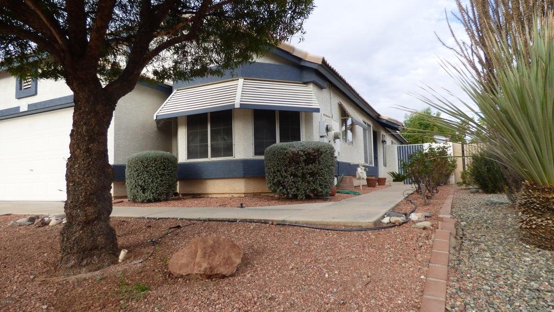 MLS 5693451 20479 N 105TH Avenue, Peoria, AZ Peoria AZ Adult Community
