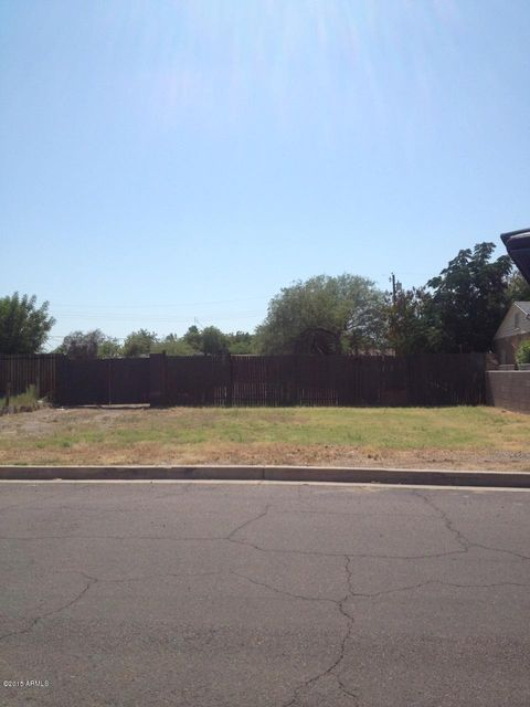 5800 S 8TH Street Phoenix, AZ 85040 - MLS #: 5693034