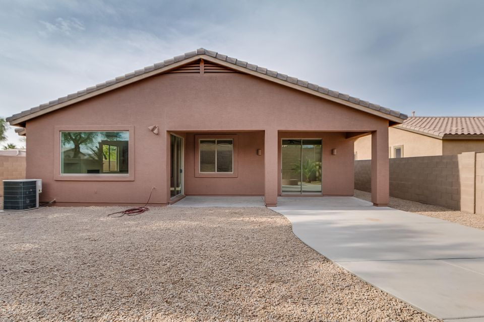 13395 S 176TH Lane Goodyear, AZ 85338 - MLS #: 5693223