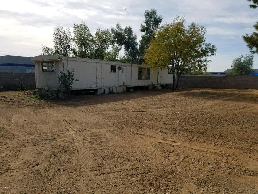 2833 W LOUISE Drive Phoenix, AZ 85027 - MLS #: 5693049