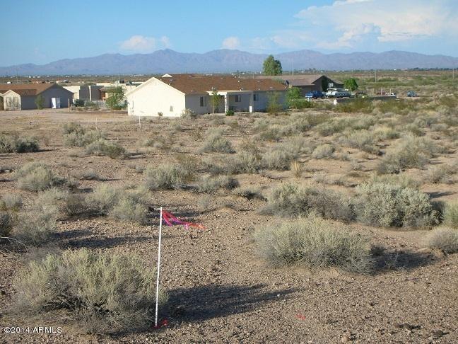 5540 S 361st Drive Tonopah, AZ 85354 - MLS #: 5693072