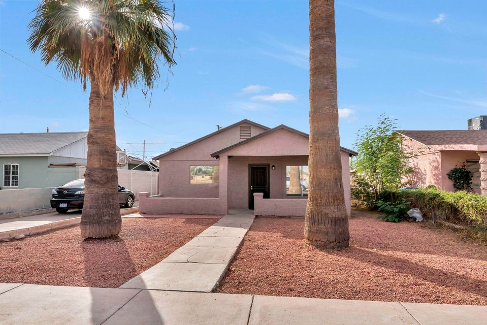 Photo of 2837 E MONROE Street, Phoenix, AZ 85034