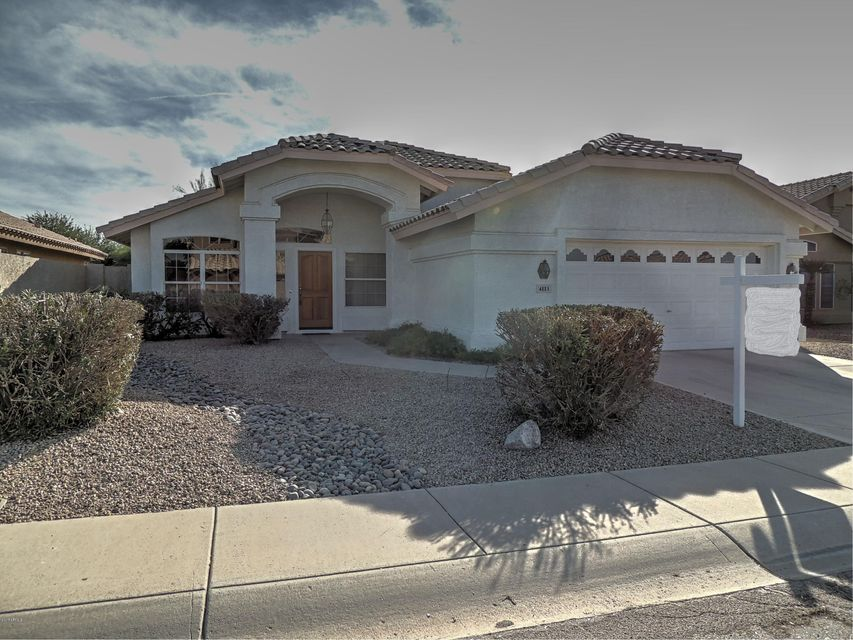 Photo of 4113 E GRAYTHORN Avenue, Phoenix, AZ 85044