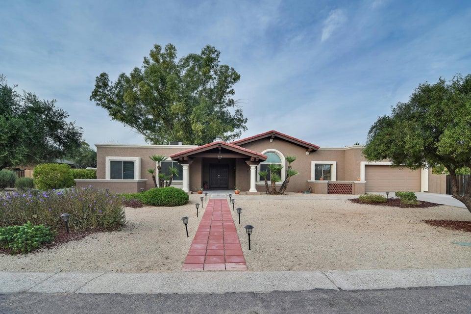 Photo of 206 W Greentree Drive, Tempe, AZ 85284
