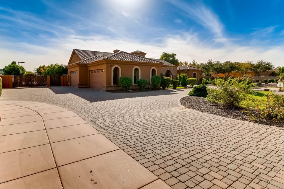 2119 E TIFFANY Court Gilbert, AZ 85298 - MLS #: 5694704