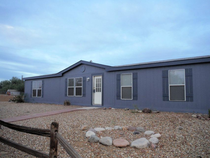 201 GOMPERS Circle Morristown, AZ 85342 - MLS #: 5661808