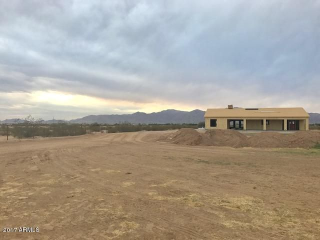 XXXX N 175th Avenue Waddell, AZ 85355 - MLS #: 5692867