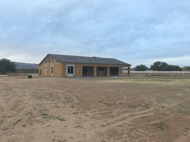 MLS 5692839 9433 N 175th Avenue, Waddell, AZ 85355 Waddell AZ Newly Built