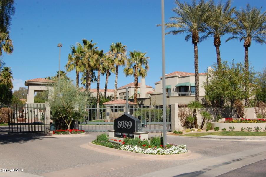 MLS 5569349 8989 N GAINEY CENTER Drive Unit 202, Scottsdale, AZ 85258 Scottsdale AZ Gainey Ranch