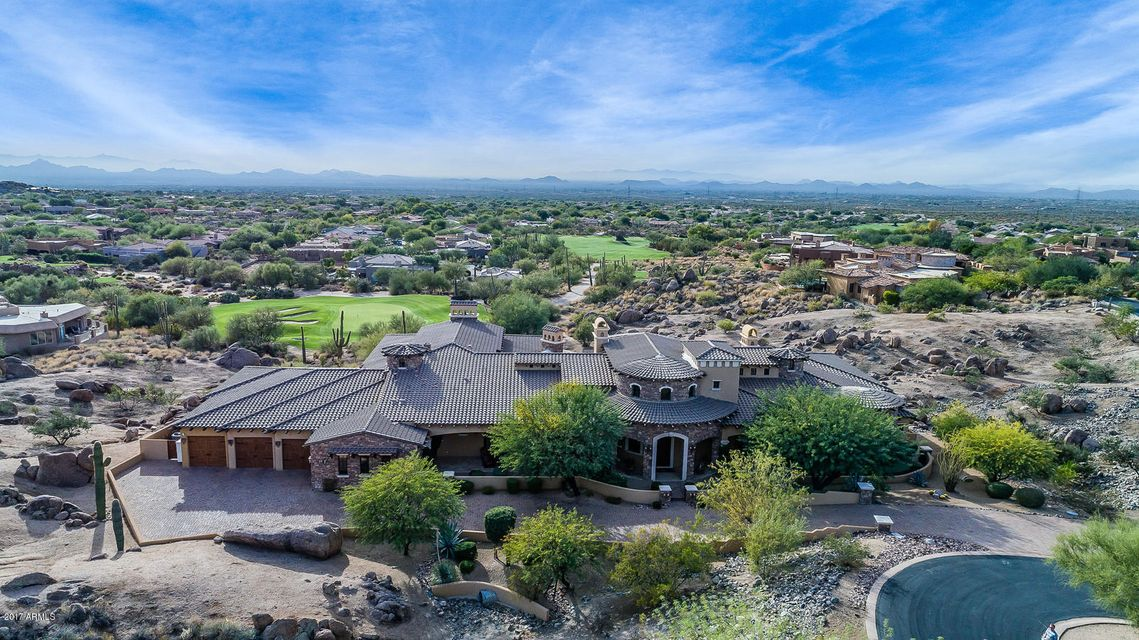 Photo of 10001 E BALANCING ROCK Road, Scottsdale, AZ 85262