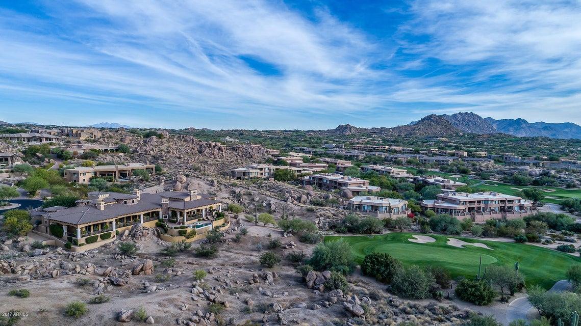 10001 E BALANCING ROCK Road Scottsdale, AZ 85262 - MLS #: 5695086