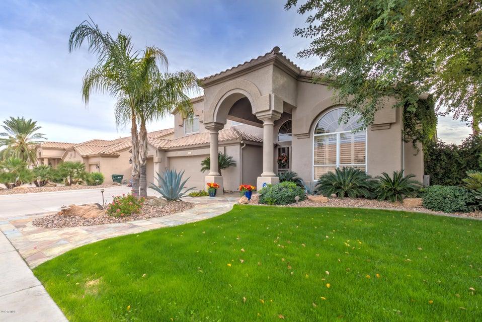 Photo of 735 W AMBERWOOD Drive, Phoenix, AZ 85045