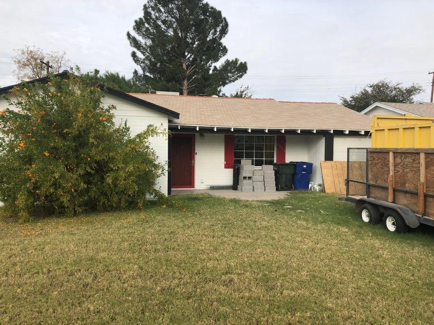 3812 E MONTEROSA Street, Phoenix AZ 85018