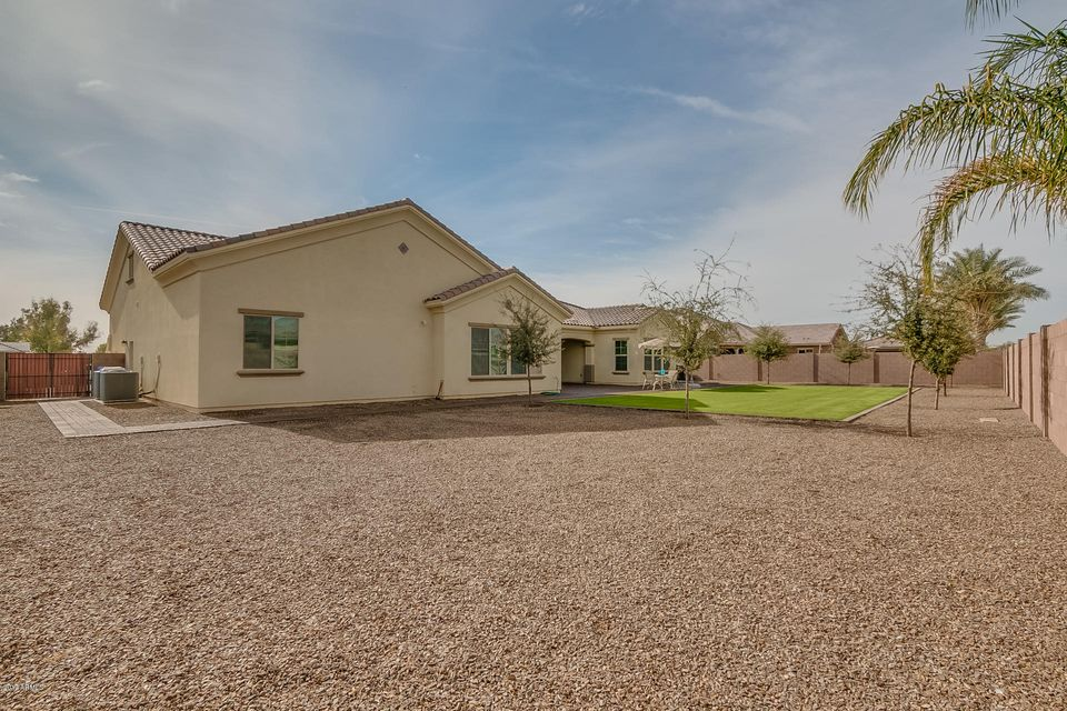 2138 E MEAD Drive Gilbert, AZ 85298 - MLS #: 5693691
