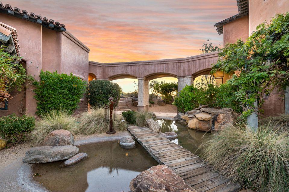 MLS 5693629 28901 N 114th Street, Scottsdale, AZ Scottsdale Horse Property for Sale