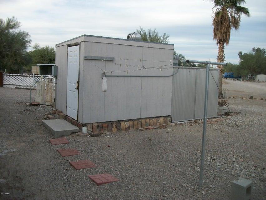 385 W TYSON Street Quartzsite, AZ 85346 - MLS #: 5693572