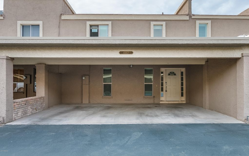 4442 N 21ST Place Phoenix, AZ 85016 - MLS #: 5693915