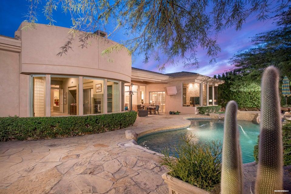 11080 E ACACIA Drive Scottsdale, AZ 85255 - MLS #: 5695849