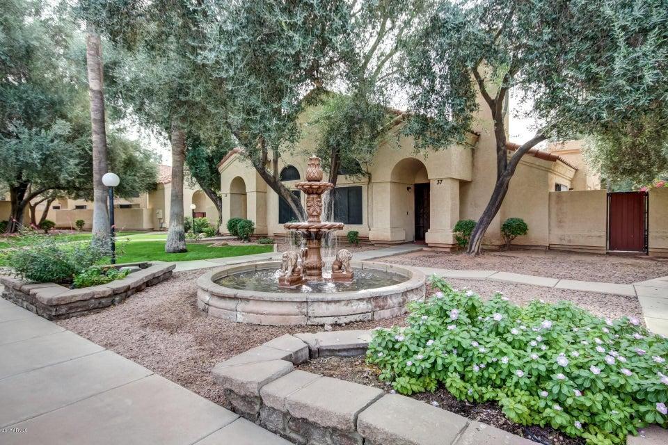 1111 W SUMMIT Place Unit 19 Chandler, AZ 85224 - MLS #: 5693773