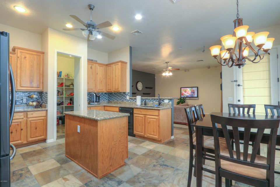 6786 W APPALOOSA Trail Coolidge, AZ 85128 - MLS #: 5694656