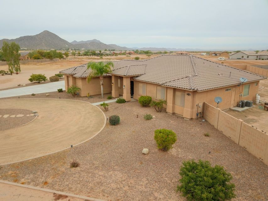 MLS 5694656 6786 W APPALOOSA Trail, Coolidge, AZ 85128 Coolidge AZ Equestrian