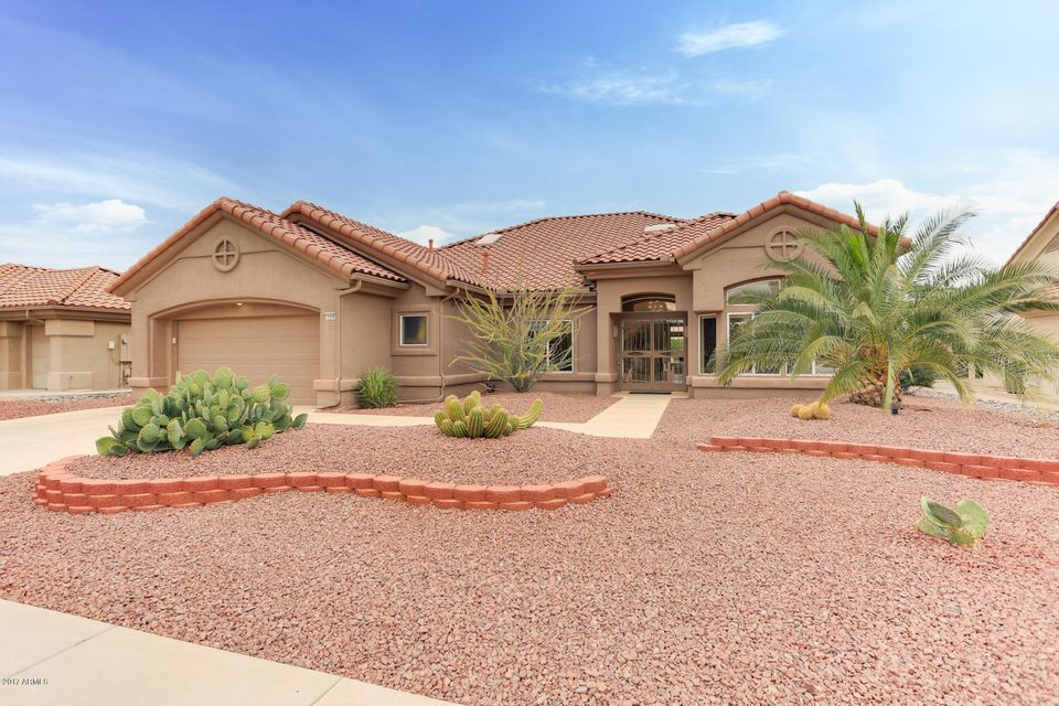 MLS 5694380 16008 W FALCON RIDGE Drive, Sun City West, AZ 85375 Sun City West AZ Two Bedroom