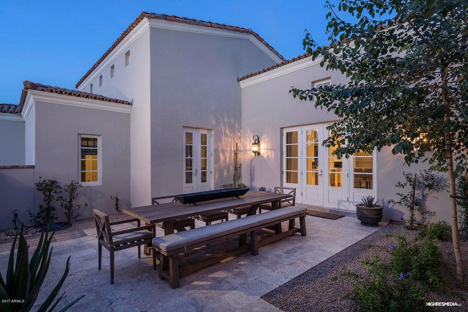 MLS 5702347 5296 E ROADRUNNER Road, Paradise Valley, AZ 85253 Paradise Valley AZ Newly Built