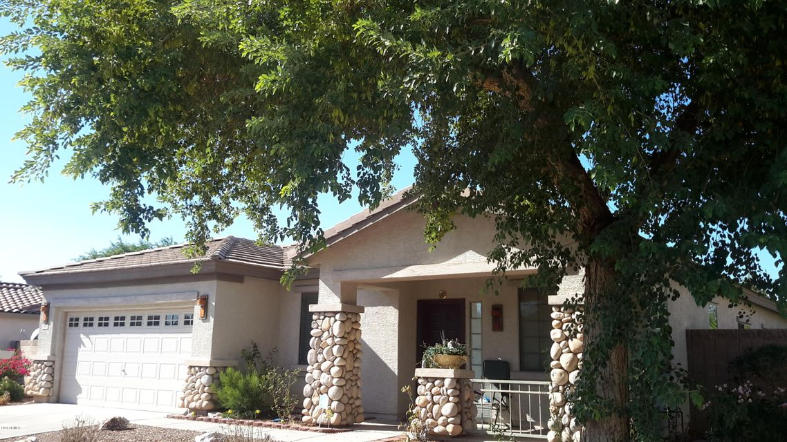 8804 W Nicolet Ave, Glendale, AZ 85305
