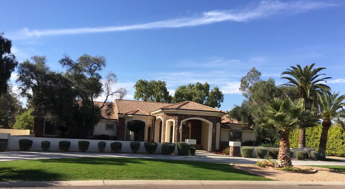 10242 N 57TH Street, Paradise Valley AZ 85253