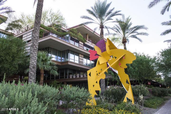 MLS 5697442 7131 E RANCHO VISTA Drive Unit 2004, Scottsdale, AZ 85251 Scottsdale AZ Optima Camelview Village