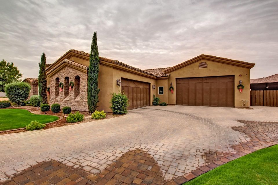 3353 E GEMINI Court Chandler, AZ 85249 - MLS #: 5694262