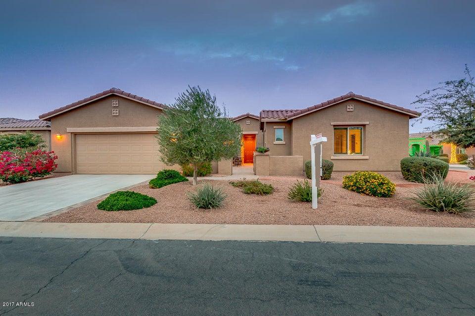 Photo of 41998 W BACCARAT Drive, Maricopa, AZ 85138