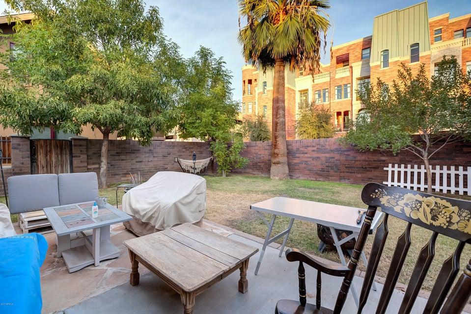 MLS 5694042 2016 N 1ST Avenue, Phoenix, AZ 85003 Phoenix AZ Light Rail Area