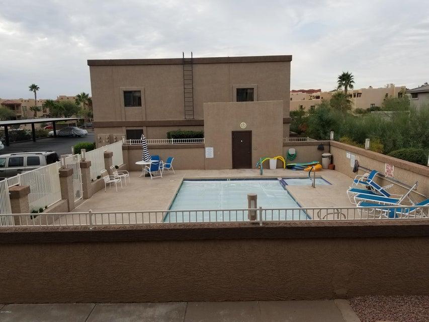 MLS 5694300 16528 E GUNSIGHT Drive Unit 202, Fountain Hills, AZ Fountain Hills AZ Scenic