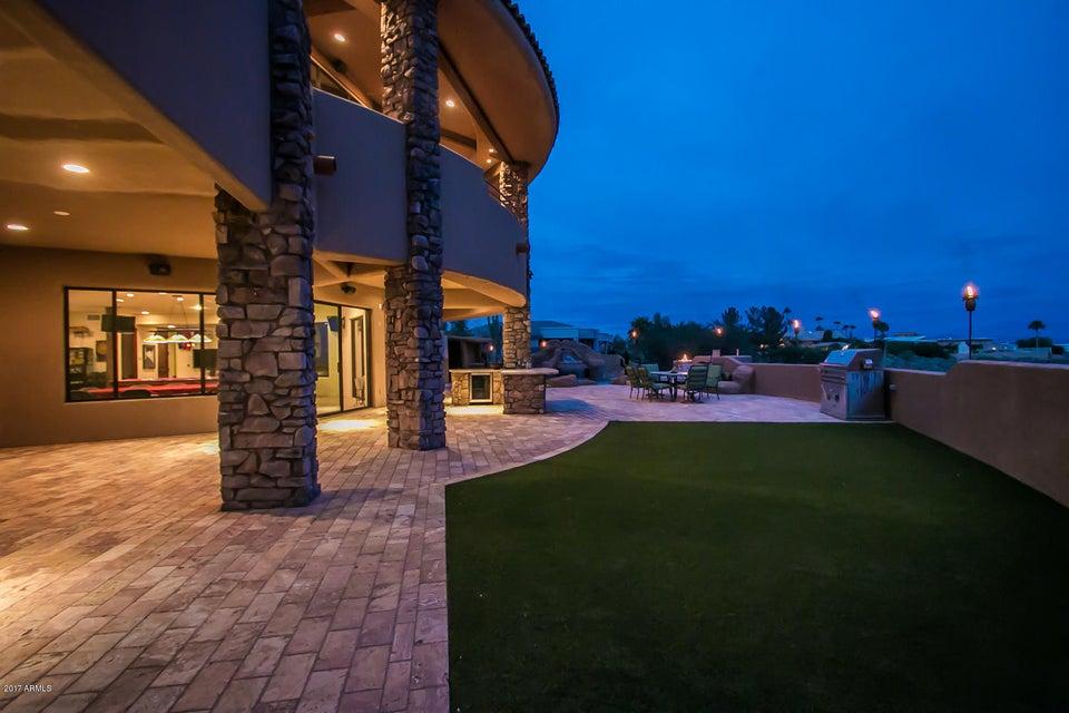 MLS 5689307 16610 E INCA Avenue, Fountain Hills, AZ 85268 Fountain Hills AZ One Plus Acre Home