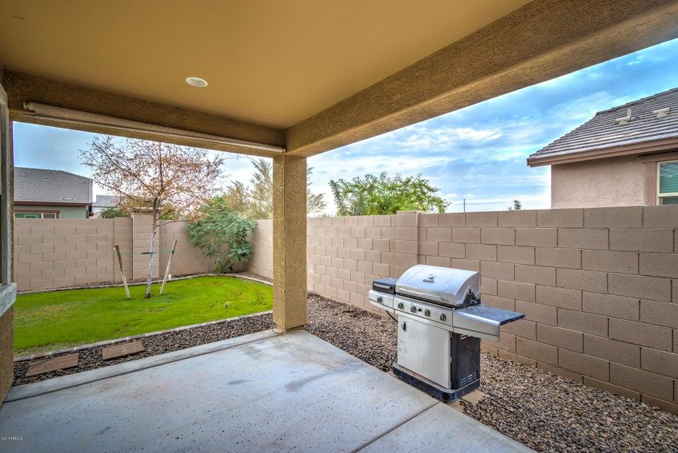 4872 S WADE Drive Gilbert, AZ 85298 - MLS #: 5694207