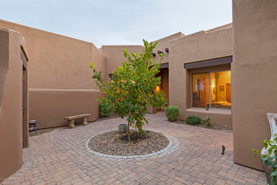 15731 E ROBIN Drive Fountain Hills, AZ 85268 - MLS #: 5694198